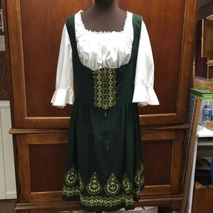 Dresses & Skirts - Genuine Dindl from Germany